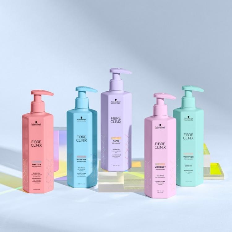 Fibre Clinix Shampoo