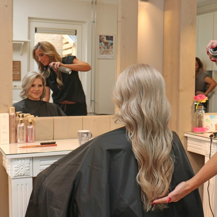 Patty's Haarmode - Roosendaal